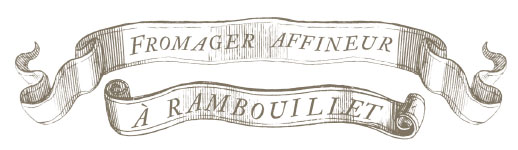 Fromager affineur à Rambouillet